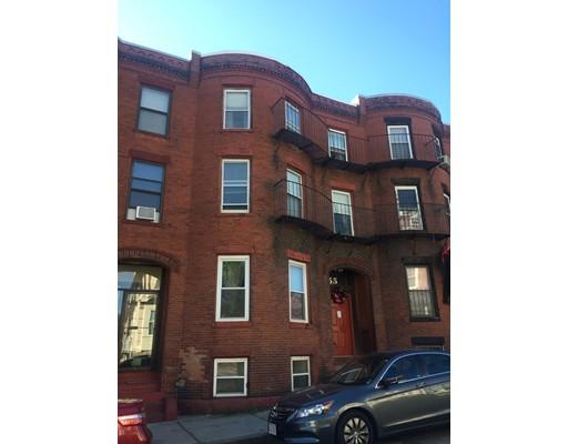 55 Dudley Street Boston MA 02119