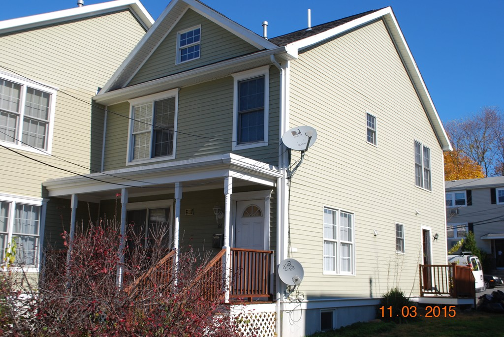 64 Old Morton Street Boston MA
