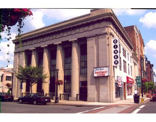 1675 Main Street, Springfield, MA 01103