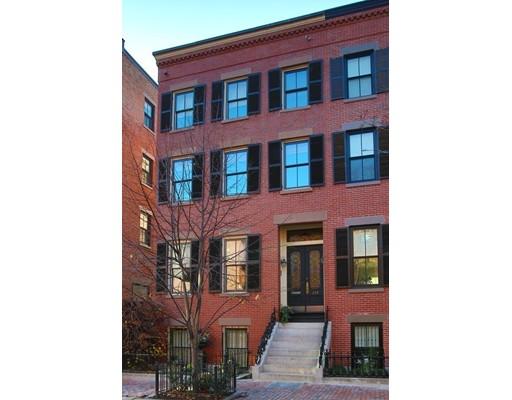 154 West Brookline Street, Boston, MA