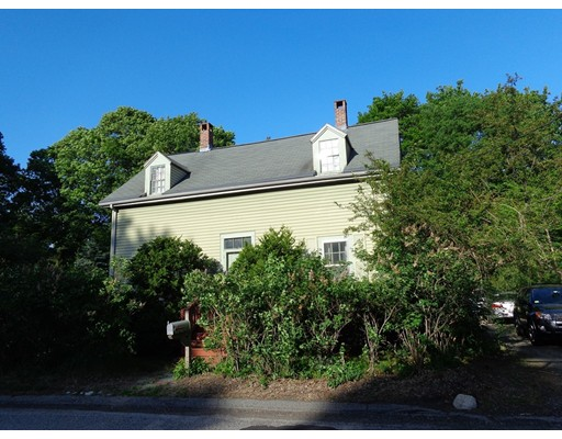 Photo of 12 Highland St Weston MA 02493