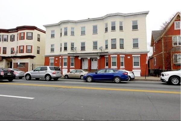 718-720 Morton Street Boston MA 02126