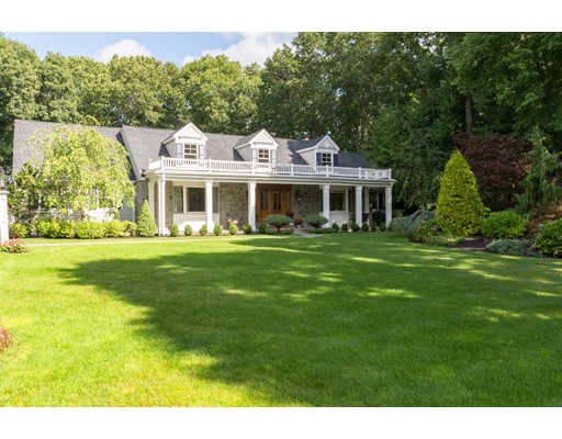 11 Countryside Lane, Milton, MA