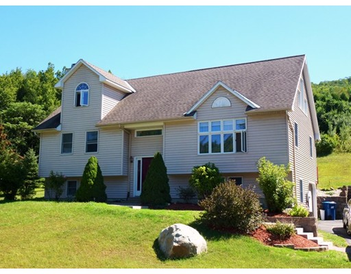 6 Country Road, Adams, MA