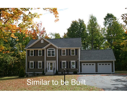 Lot 8 Oak Avenue, Lunenburg, MA