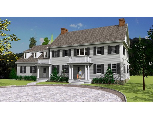 Lot 4 Phillips Way, Westwood, MA