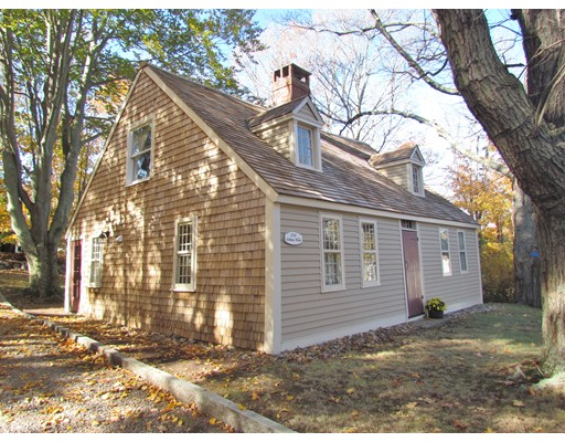 751 Country Way, Scituate, MA