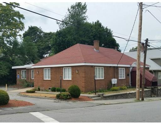 132 Woodland Street, Fitchburg, MA 01420