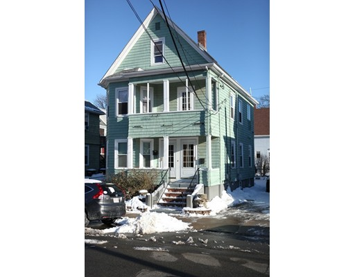47 Trull St, Somerville, MA 02145