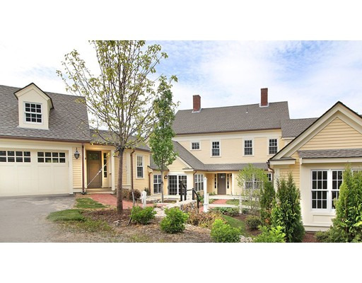 6 Fox Meadow Lane, Weston, MA 02493