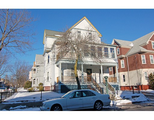 186 Willow Ave, Somerville, MA 02144