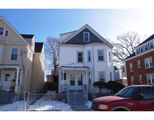 30 Rexford St, Boston, MA 02126