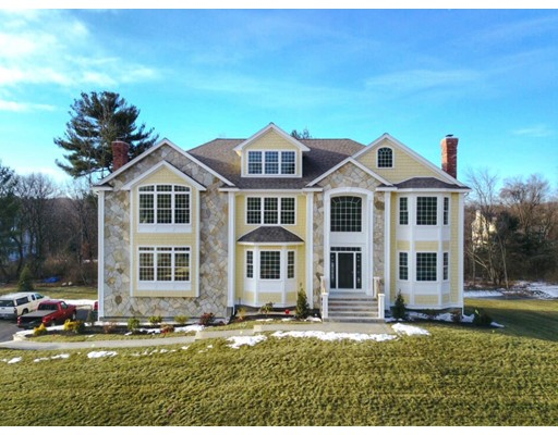 Lot 3A Regency Place, North Andover, MA