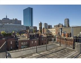 86 Marlborough #PH, Boston, MA 02116
