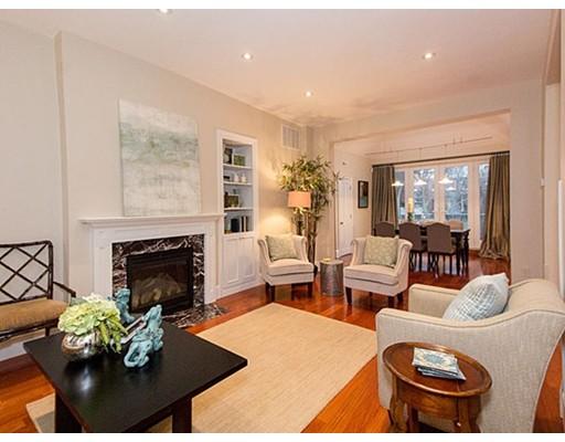 337 Marlborough Street, Unit 3, Boston, MA 02115