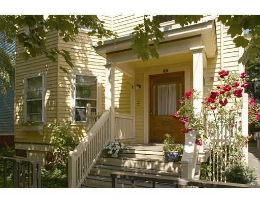 17 Peters Street, Cambridge, MA 02139