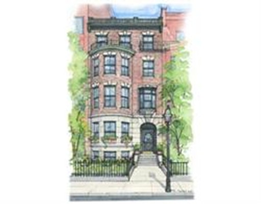 197 Marlborough Street Boston MA 02116
