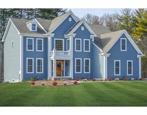 27 Mill Brook Ave, Walpole, MA