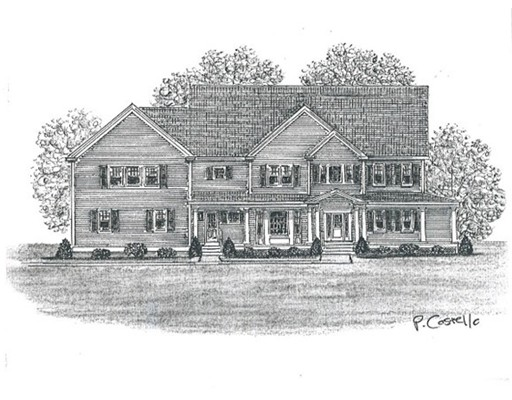28 Pillings Pond Road, Lynnfield, MA