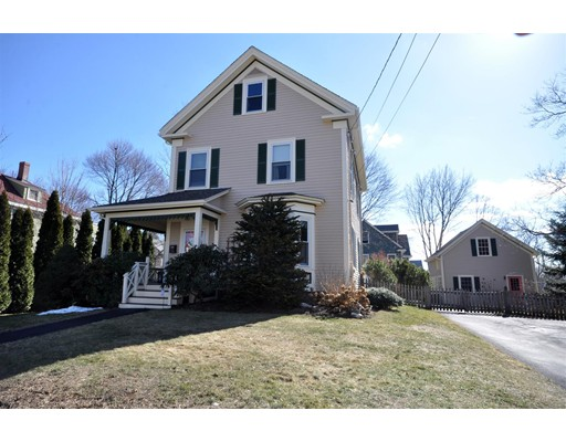 18 Canal St, Winchester, MA