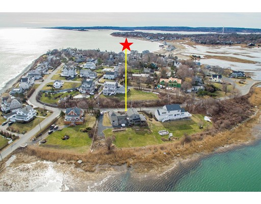 89 Edward Foster Road, Scituate, MA