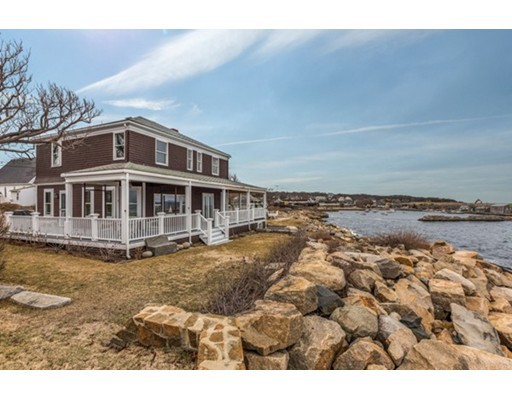 1-2 CHAPEL Lane, Rockport, MA