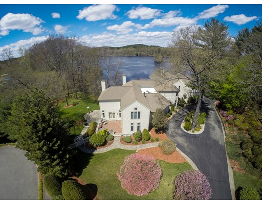 55 Hillcrest Road, Weston, MA
