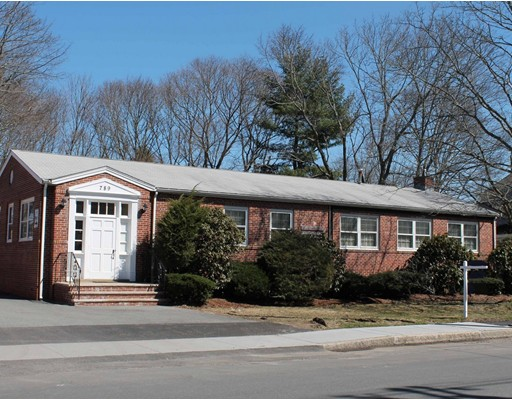 789 Massachusetts Avenue, Lexington, MA 02420