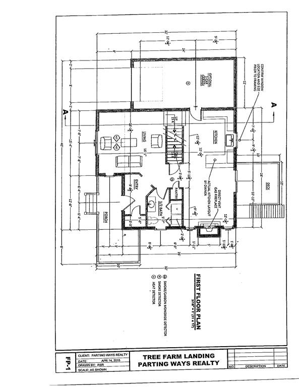 63 Christmas Tree Lane Kingston Ma Real Estate Listing Mls 71964016