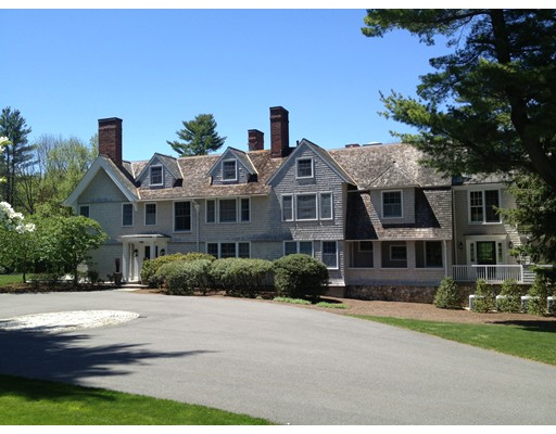 45-53 Strawberry Hill Street, Dover, MA