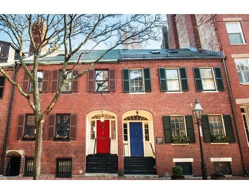 30 Fayette Street, Boston, MA 02116