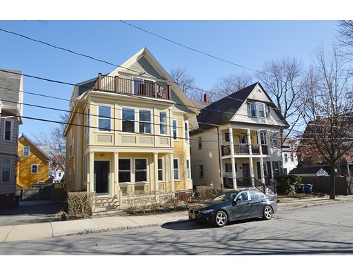 11 Rogers Ave, Somerville, MA 02144
