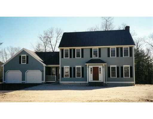 Photo of LOT 14 DORSEY STREET Abington MA 02351
