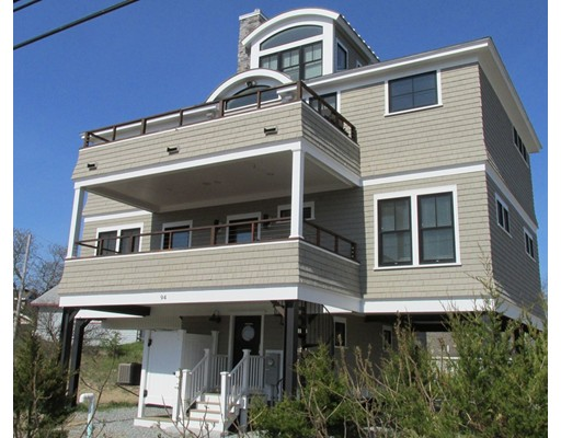 94 Old Point Rd. Newbury MA Real Estate Listing | MLS# 71966632