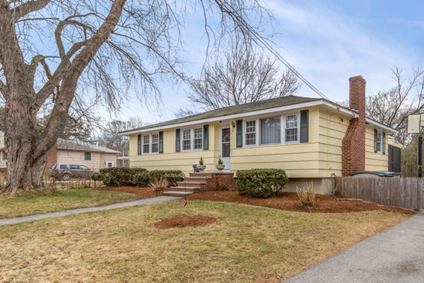 10 PETER Road North Reading MA 01864