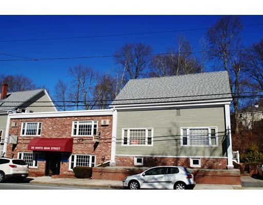 89 N Main Street, Andover, MA 01810