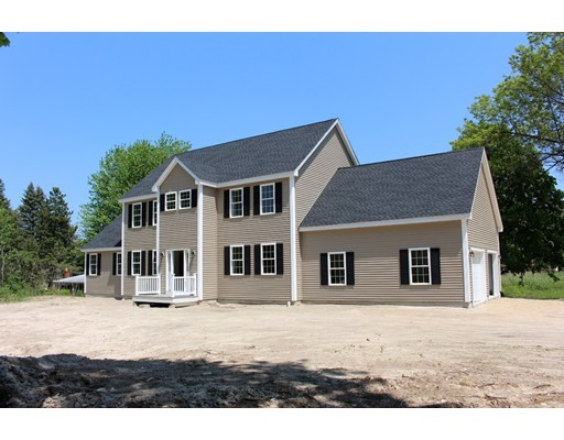 90 W. Townsend Road, Lunenburg, MA