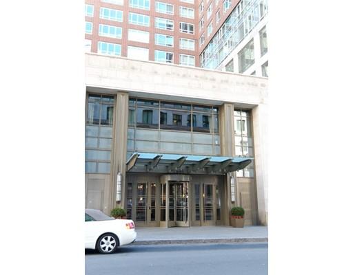 400 Stuart Street, Unit 18D, Boston, MA 02116