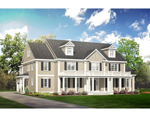 241 Bristol Road, Wellesley, MA