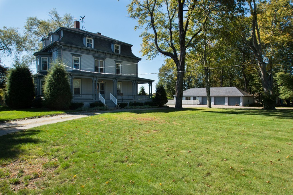 351 Plymouth Street Middleboro, MA Real Estate | MLS # 71968319