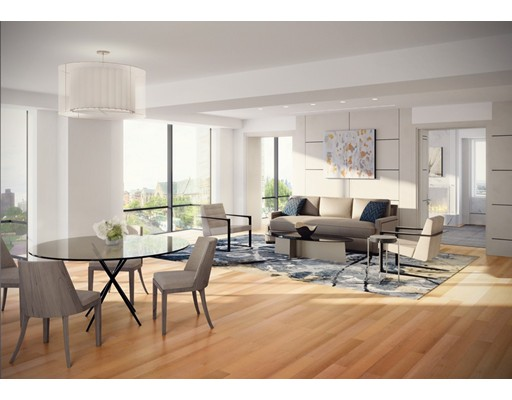 6 Newbury Street, Unit 3, Boston, MA 02116