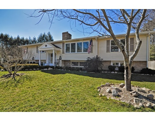 8 Ingleside Road, Natick, MA