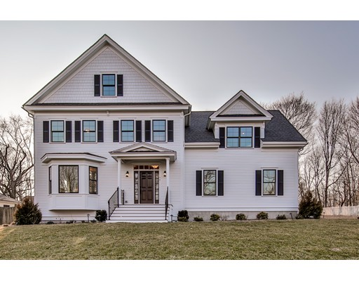 17 Bacon Rd, Bedford, MA