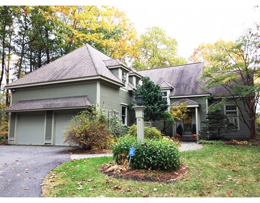 4 Preservation Way, Medfield, MA