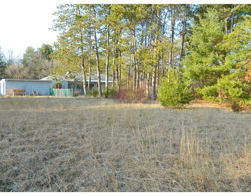 Fabulous opportunity to acquire a large 13+ acre parcel zoned for mixed use.  All approvals and permits for any use are the responsibility of the Buyer