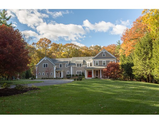 291 Musterfield Road Concord MA 01742