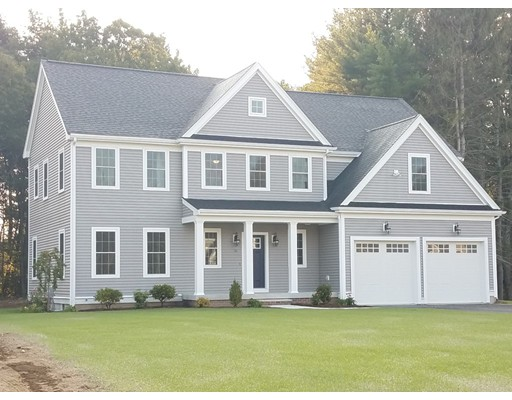 Photo of 10 Nichols Way Norfolk MA 02056