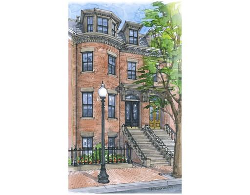 Boston, MA - South End