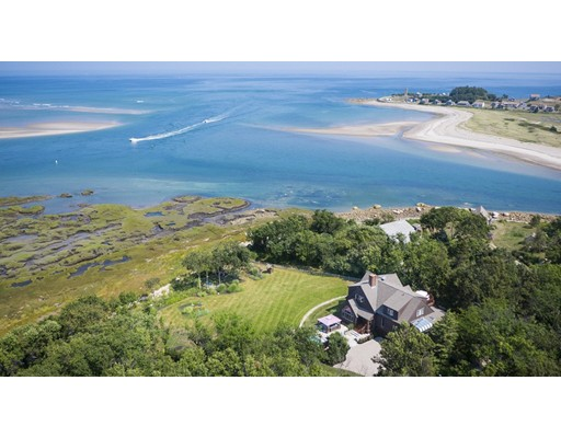 1 Trouants Island, Marshfield, MA 02050