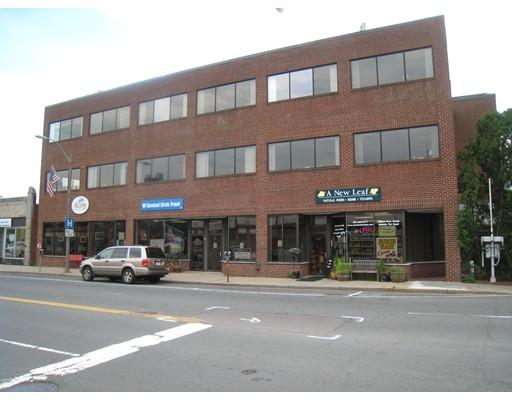 1032 Great Plain Avenue, Needham, MA 02492